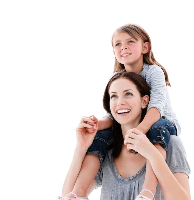 Motinystės testas